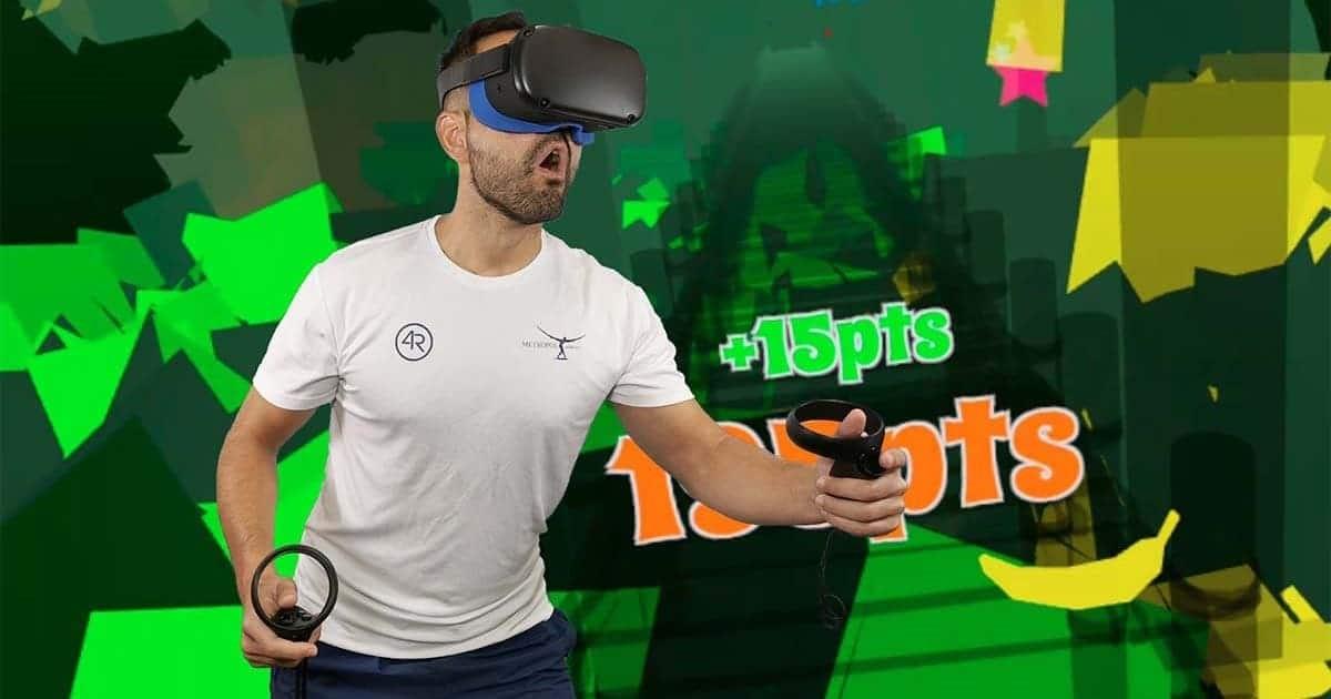Virtual Fisio estudia su expansión a EEUU y Latinoamérica