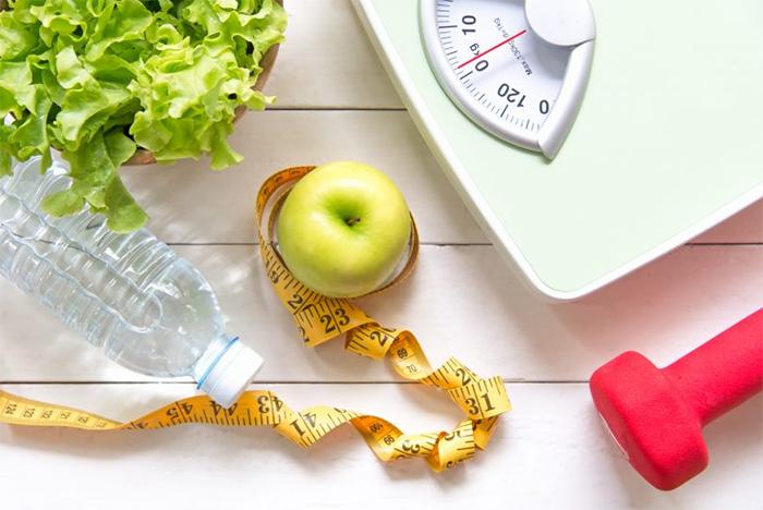 10 alimentos que ayudan a perder peso
