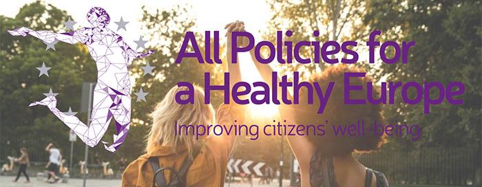 EuropeActive avanza en su presión a la UE para la generación de políticas de salud