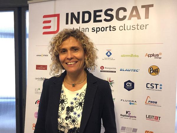 Indescat alerta de la desaparición del 30% de empresas del deporte si no llegan ayudas