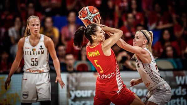 La paridad de género, el gran reto pendiente del deporte español
