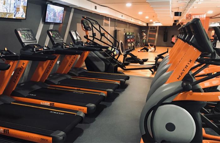 Los cierres de gimnasios llevan a Basic Fit Intl a caer un 92% en el primer trimestre 2021