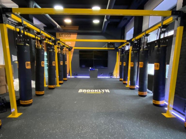 Brooklyn aspira a convertirse en la cadena líder mundial de fitboxing