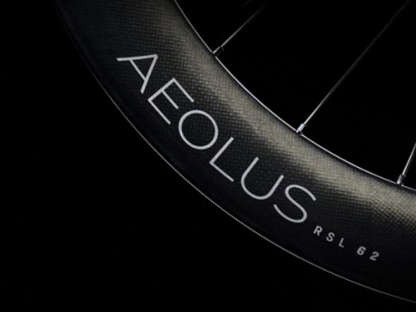 Bontrager mejora la velocidad con la nueva gama de ruedas Aeolus RSL