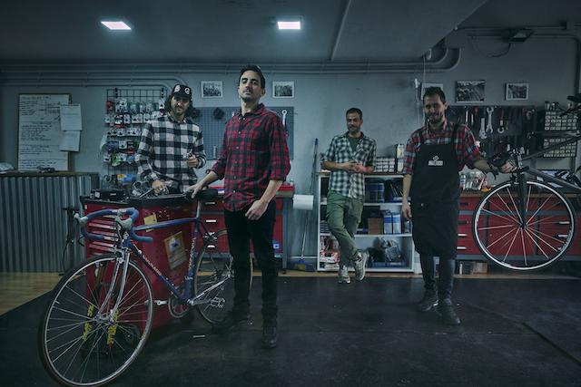 Chebici o cómo ser más rentable relegando la venta de bicicletas