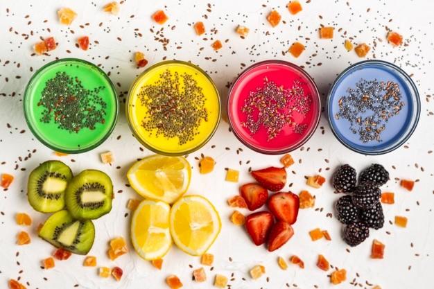 Claves para entender el efecto de las vitaminas en la salud