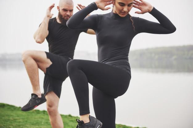 Decálogos de beneficios y consejos para la práctica deportiva según la edad
