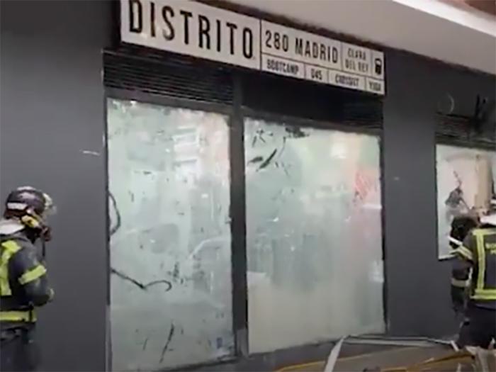 Distrito Estudio prepara una inauguración casi simultánea de sus dos nuevos gimnasios de Madrid
