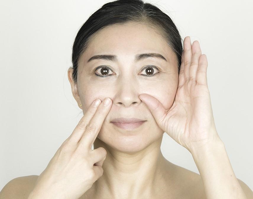 Consejos y beneficios del yoga facial
