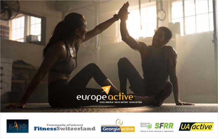 EuropeActive gana peso en el Este europeo