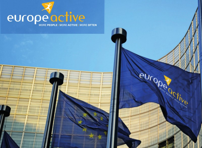 EuropeActive designa a Urban Sports Club miembro de su Consejo