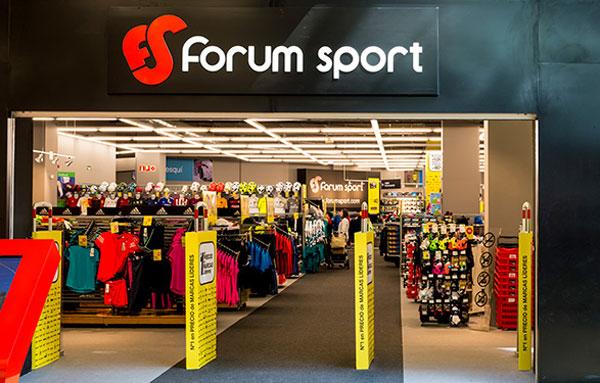 Forum Sport alcanza el 25% de su facturación en el entorno online