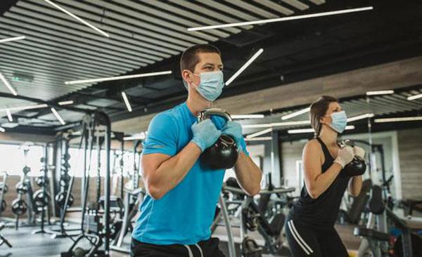 Los gimnasios podrán sufrir nuevos cierres y restricciones tras concluir el estado de alarma