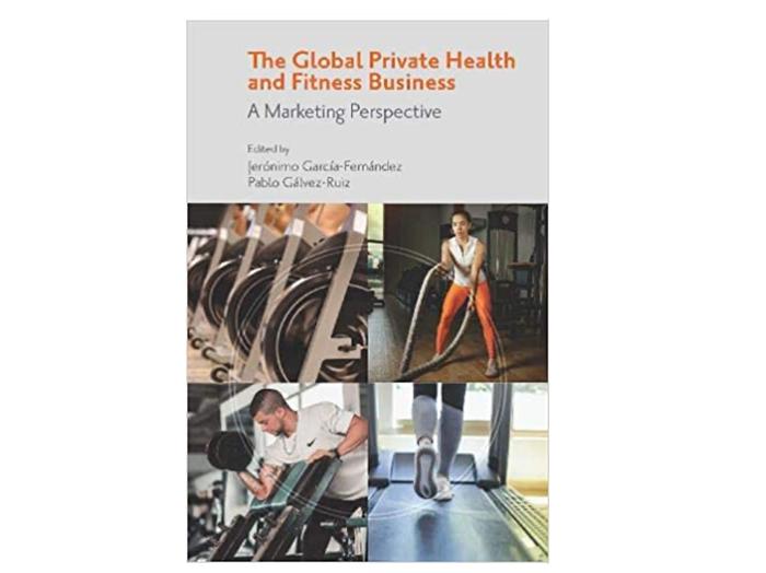 La Universidad de Sevilla publica un libro de márketing sobre el fitness mundial