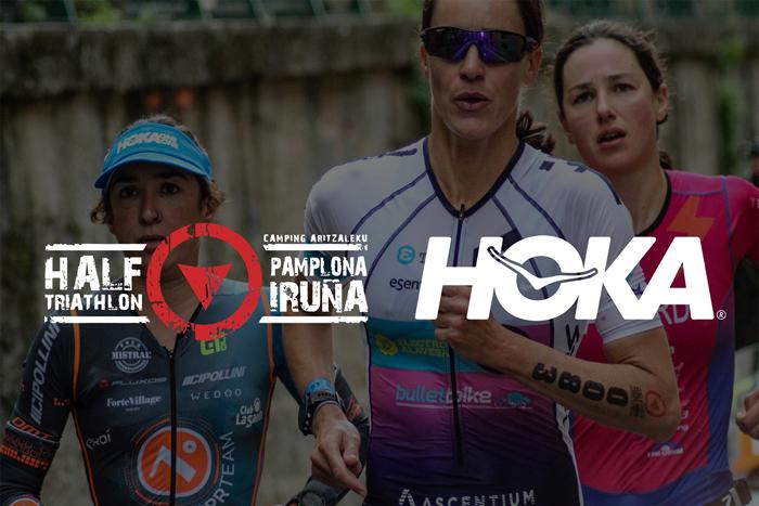 """Half Triathlon Pamplona-Iruña calienta motores reivindicándose como competición """"segura y necesaria"""""""