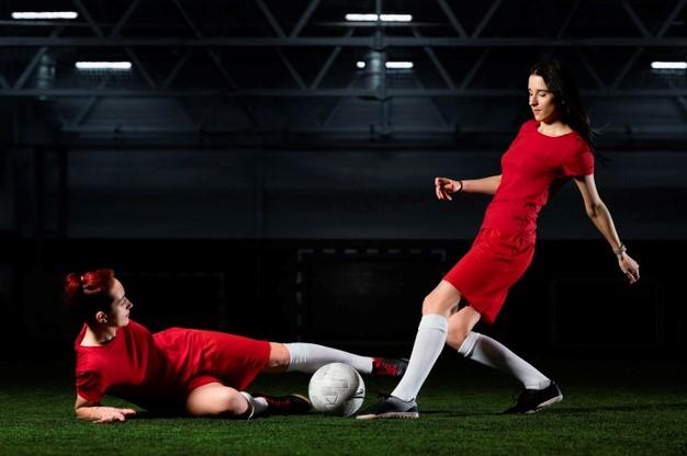 Hipopresivos para corregir los efectos de los deportes de impacto en la mujer