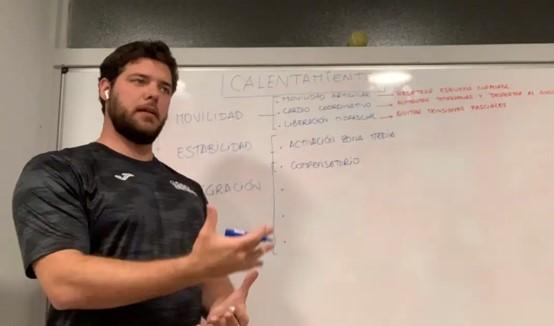 Elements inicia nuevas certificaciones de su sistema de entrenamiento