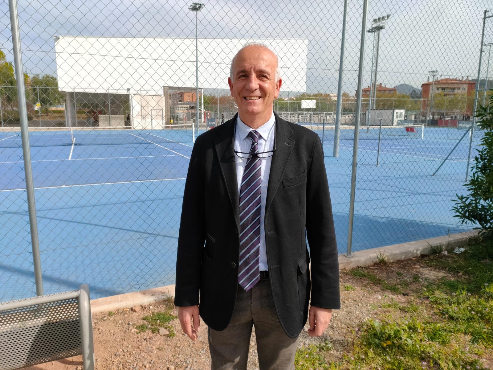 Los clubes de tenis catalanes podrán votar en hasta 5 sedes
