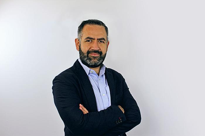 Jorge Rosales de MAS, nuevo representante de Ihrsa en México