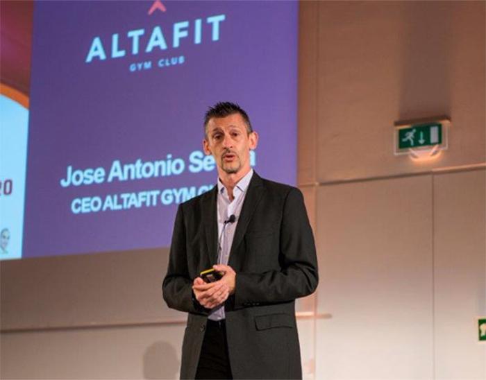 Altafit apunta al fin del estado de alarma como fecha clave para reactivar su expansión