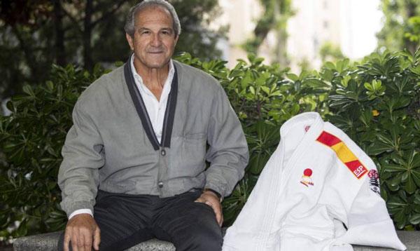 El judo español espera cerrar el año recuperando el 80% de los federados de 2019