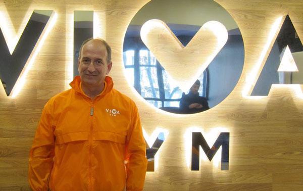 Vivagym espera reanudar su plan de expansión en septiembre