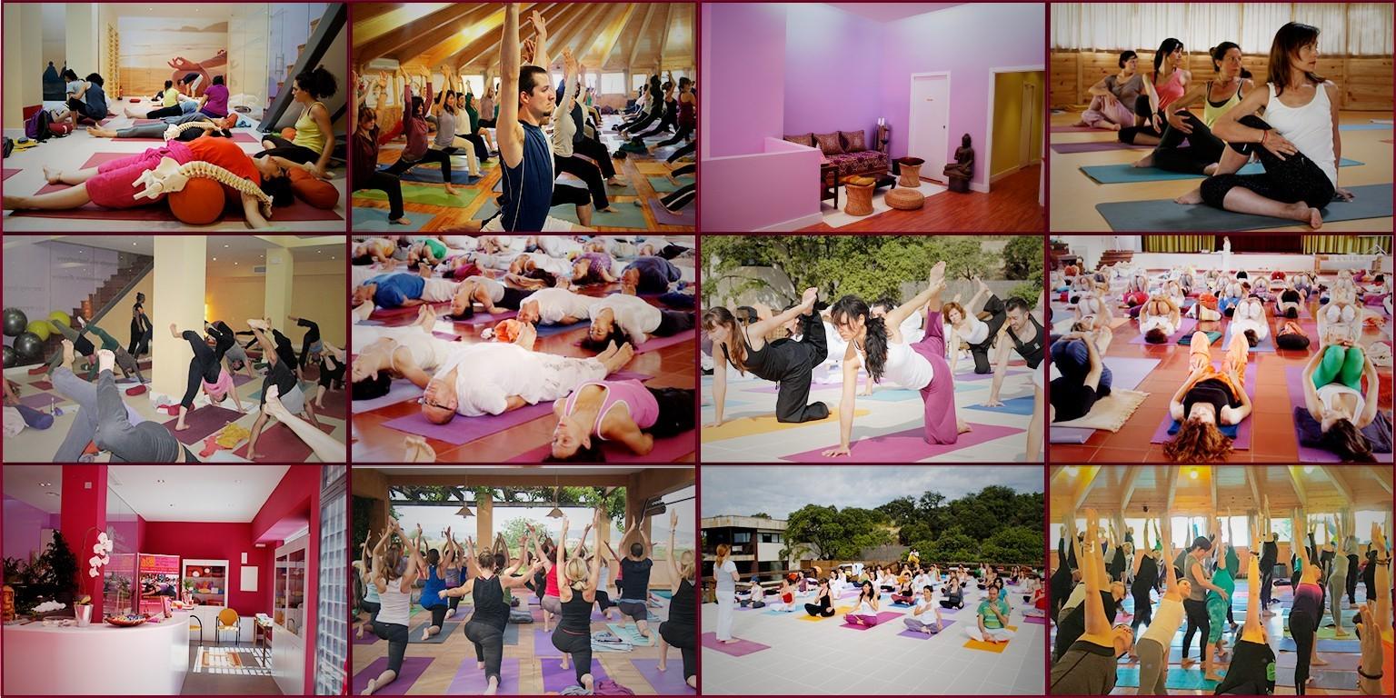 La Escuela Internacional de Yoga invierte 200.000 euros en su nueva sede central