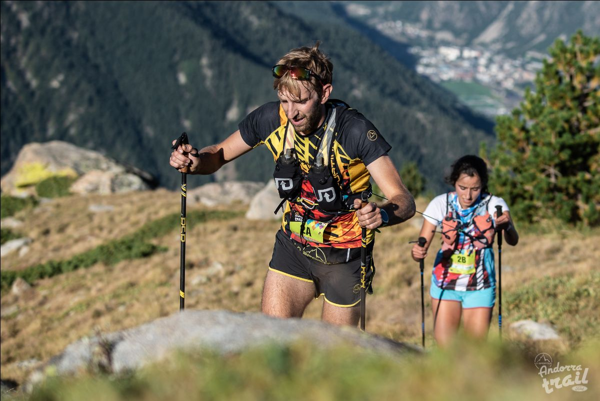 Abiertas las inscripciones para La Sportiva Andorra Trail