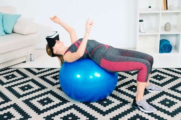 Nuevos tejidos detectan el movimiento y el ejercicio físico