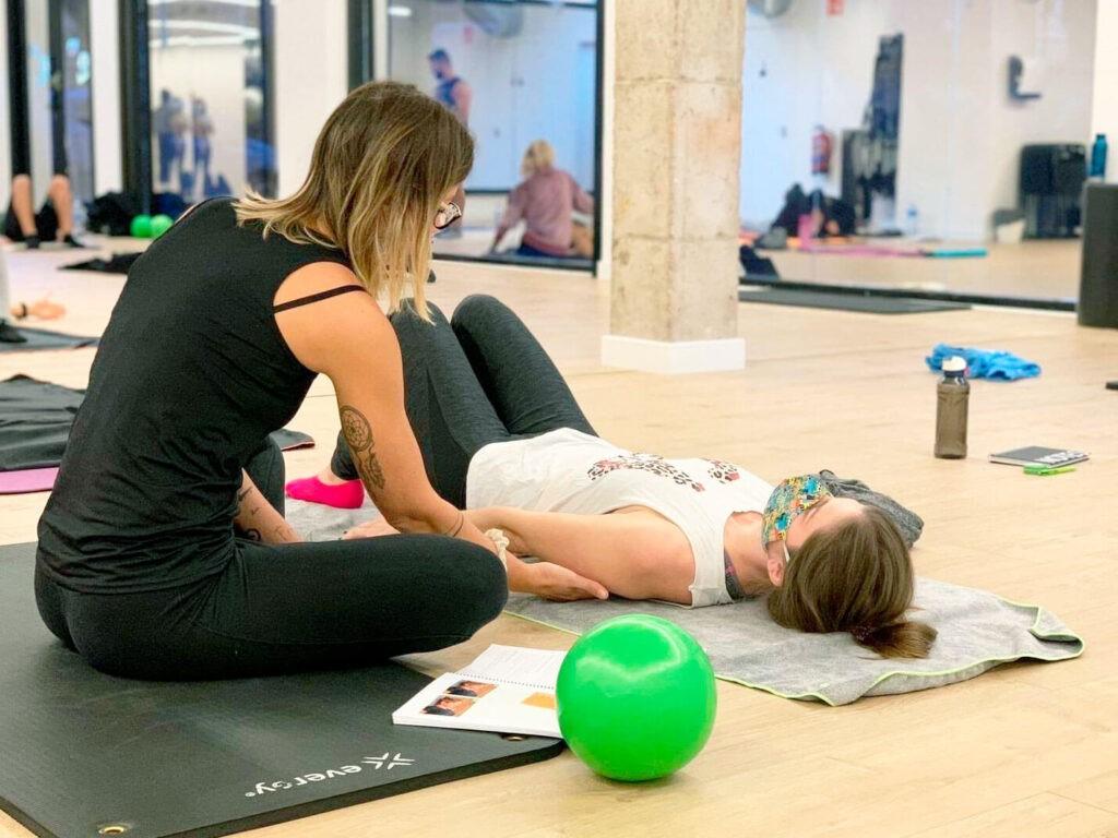 Organizan el webinar 'Quiero ser instructor/a de Pilates ¿por dónde empiezo?'