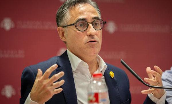 La Generalitat defiende la gestión del rescate a los gimnasios DiR