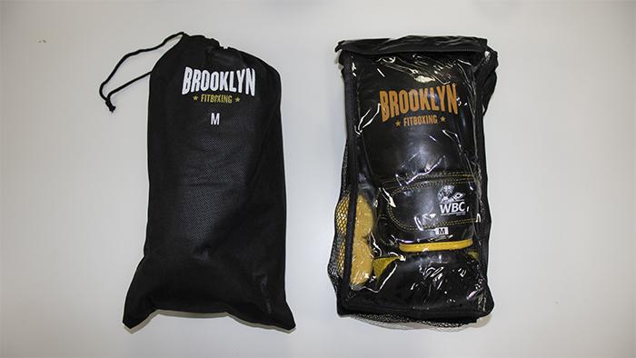 Brooklyn Fitboxing refuerza su compromiso con el medio ambiente