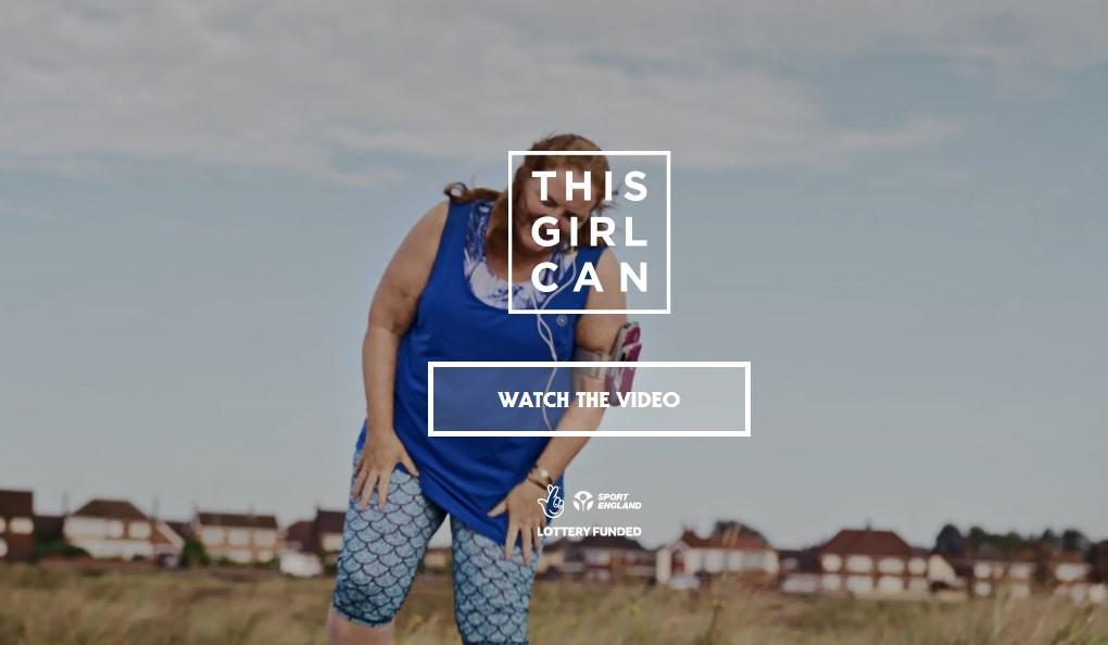 Reino Unido inicia una campaña para potenciar el deporte entre las mujeres
