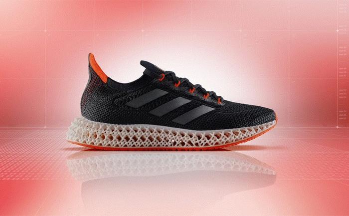 Adidas Running lanza 4DFWD, lo último en tecnología de datos e impresión 3D