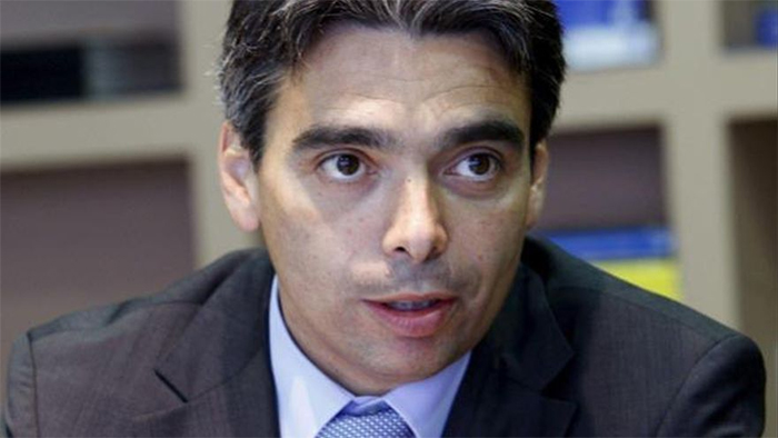 El ex directivo del Barça Albert Soler, nuevo director del CSD