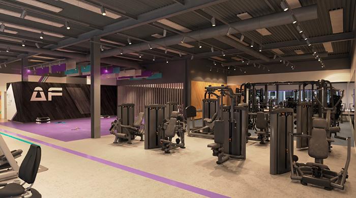Anytime Fitness España recupera un 6% de clientes en el primer cuatrimestre