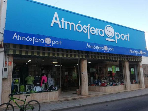 Atmósfera Sport refuerza su hegemonía en el retail multideporte