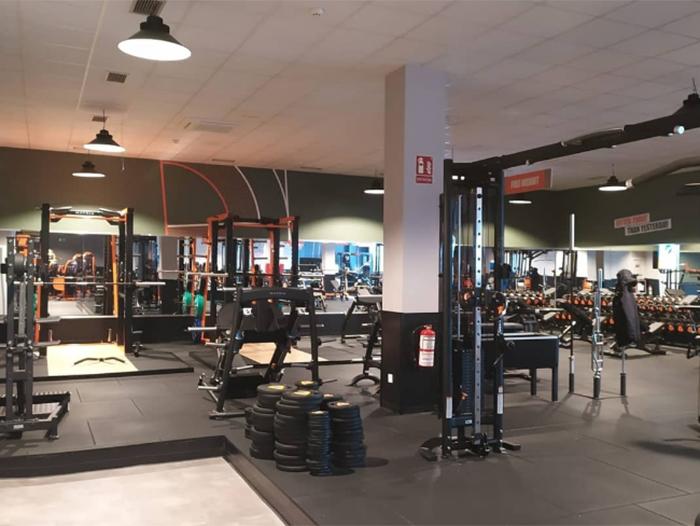 Basic Fit se acerca a los 50 gimnasios en España