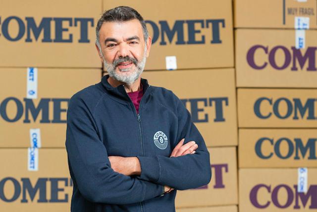 """Comet ve opciones para el pequeño retail ciclista """"si sabe jugar sus bazas"""""""