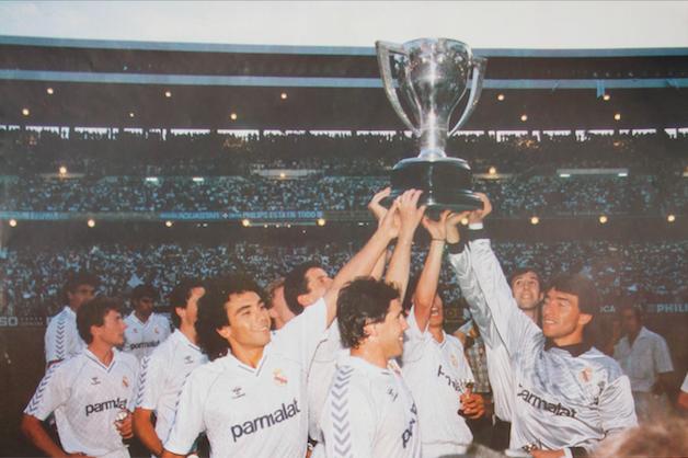 Q-artzo impulsa subastas inversas de productos exclusivos e históricos del Real Madrid