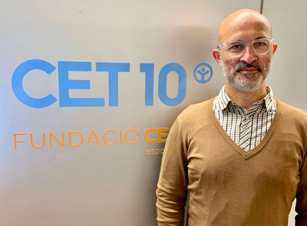 CET10 ficha al ex-director técnico de Duet