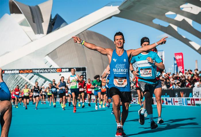 Crece la incertidumbre ante la posibilidad de correr los principales maratones este 2021