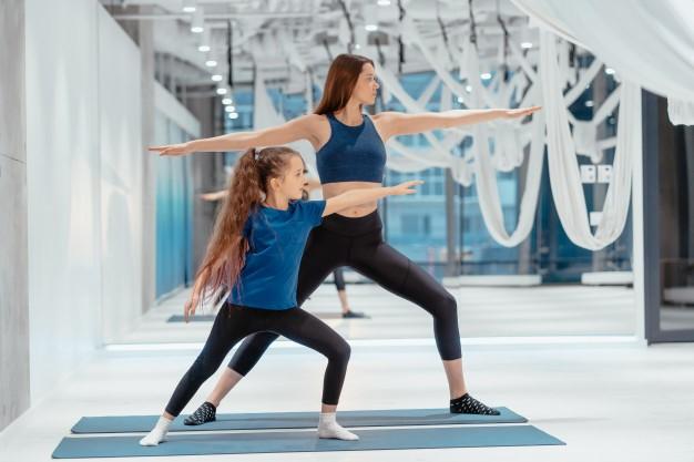 Descubren que los beneficios del ejercicio físico se heredan