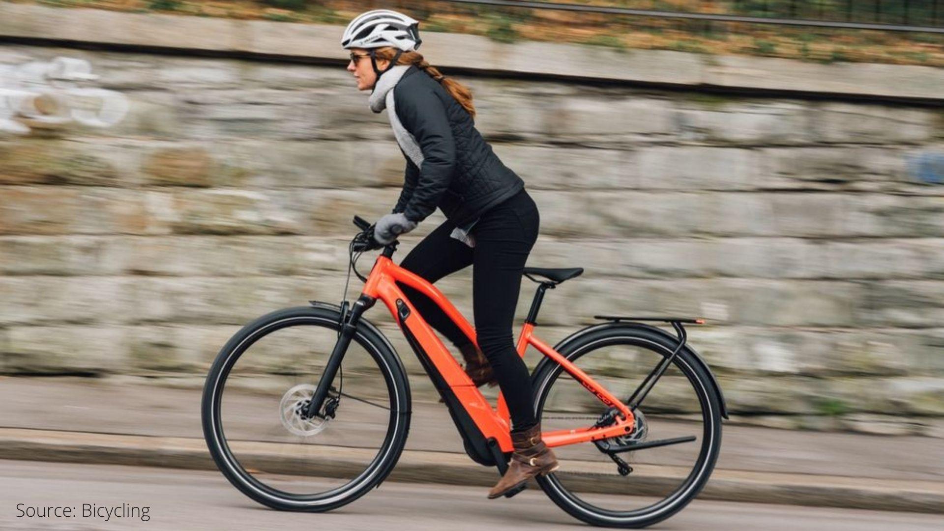 """La nueva propuesta legal de la UE genera """"incertidumbre"""" en el sector de las e-bikes"""