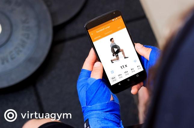 Un 45% de gimnasios y un 30% de estudios y entrenadores se han digitalizado