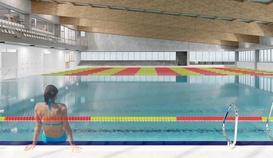 El Club Nazaret invertirá 3,5 millones de euros en sus nuevas instalaciones