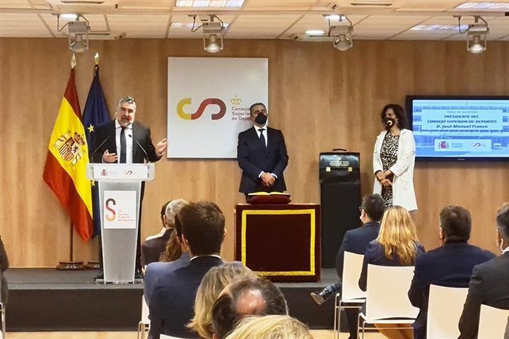 El Gobierno destinará 300 millones de euros al sector deportivo