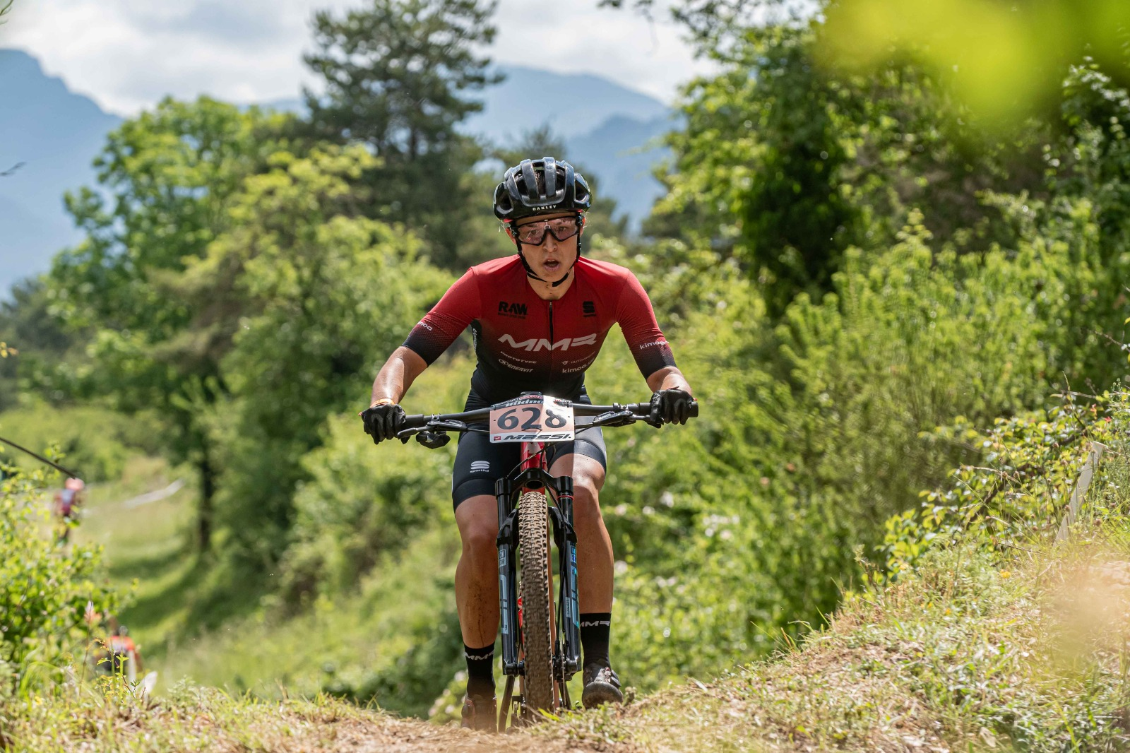 Drechou y Figueras vencen en la Copa Catalana Internacional Biking Point de la Vall de Lord