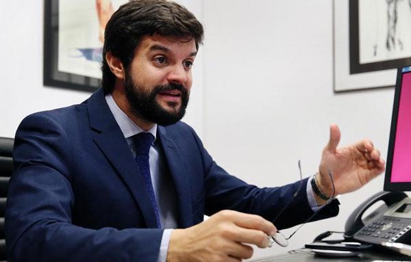 71 avales respaldan la continuidad de Gerard Esteva al frente de la Ufec