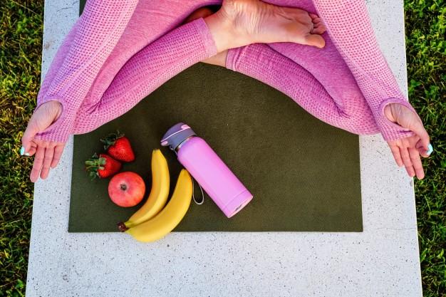 Harvard recomienda comer 2 frutas y 3 verduras al día